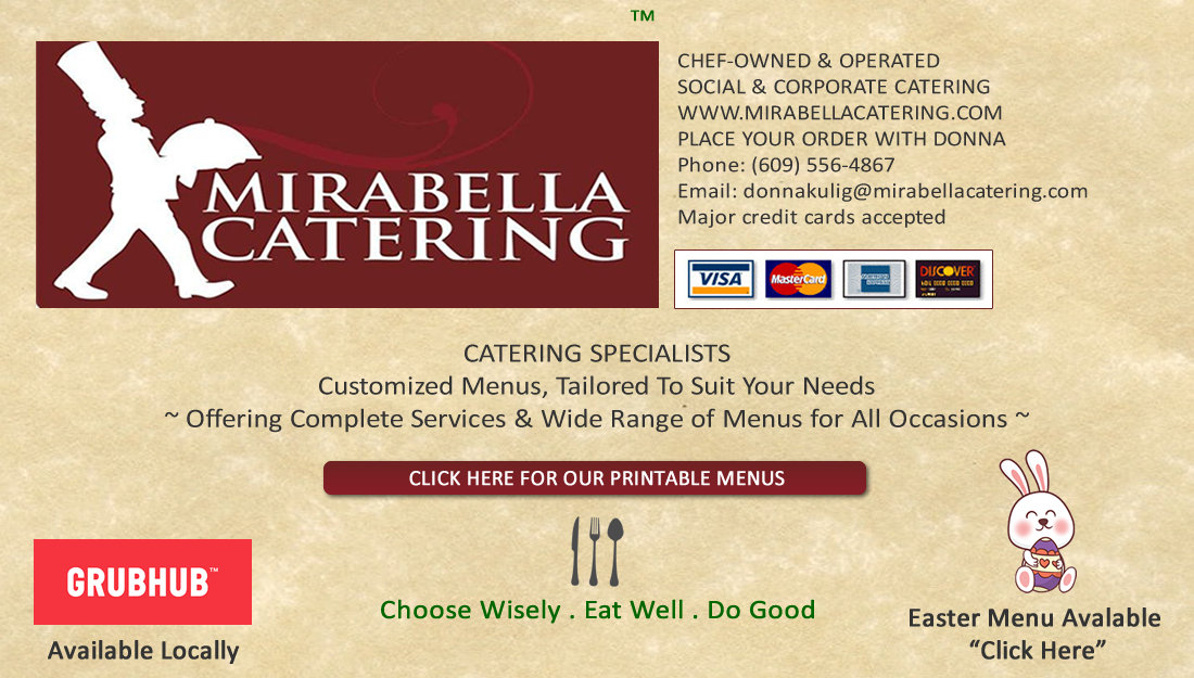 Mirabella Catering
